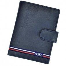 Piniginė WILD su RFID VPN1920