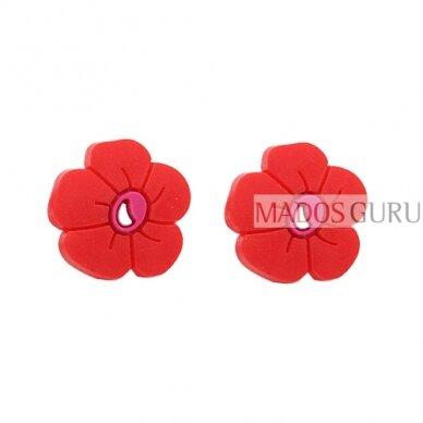 """Auskarai """"Gėlytės"""" A318"""