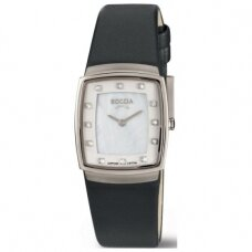 Laikrodis BOCCIA TITANIUM 3237-01