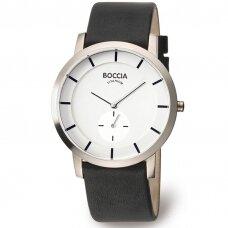 Laikrodis BOCCIA TITANIUM 3540-03