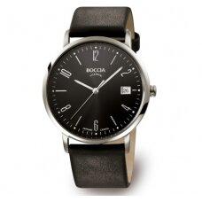 Laikrodis BOCCIA TITANIUM 3557-02