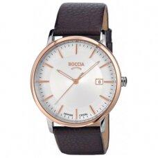 Laikrodis BOCCIA TITANIUM 3557-04