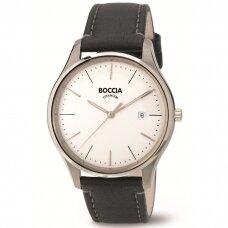 Laikrodis BOCCIA TITANIUM 3587-01