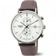 Laikrodis BOCCIA TITANIUM 3752-01