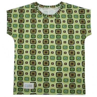 COLIBRI marškinėliai vaikams CLB011