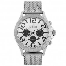 Gino Rossi laikrodis GR11520SB