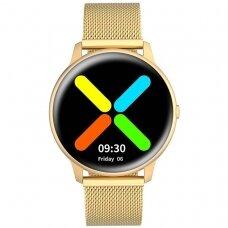 Išmanusis laikrodis GINO ROSSI SMARTWATCH SW015-5