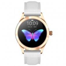 Išmanusis laikrodis GINO ROSSI SMARTWATCH SW017-2