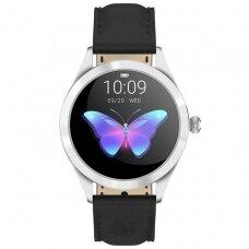 Išmanusis laikrodis GINO ROSSI SMARTWATCH SW017-9