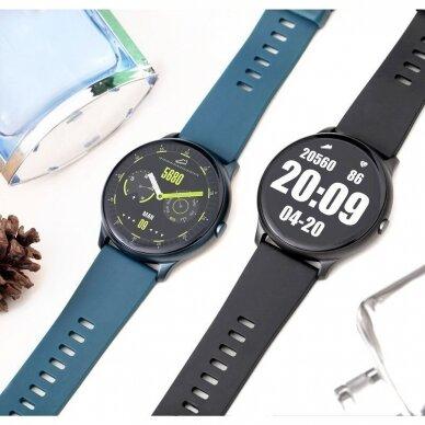 Išmanusis laikrodis GINO ROSSI SMARTWATCH GRSWSF1-6F1-1 6