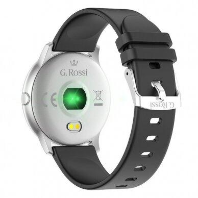 Išmanusis laikrodis GINO ROSSI SMARTWATCH GRSW0105 9