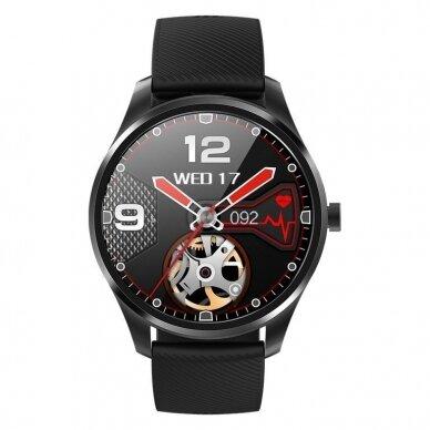 Išmanusis laikrodis GINO ROSSI SMARTWATCH GRSW012-1 5