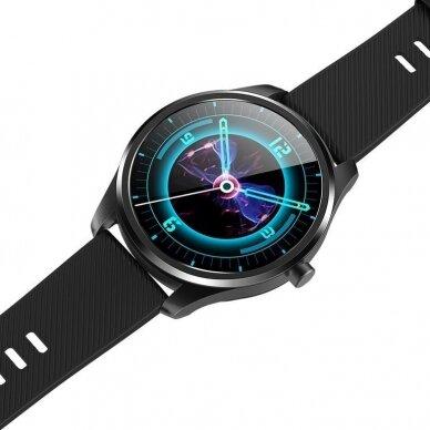 Išmanusis laikrodis GINO ROSSI SMARTWATCH GRSW012-1 7