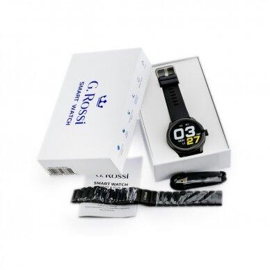 Išmanusis laikrodis GINO ROSSI SMARTWATCH GRSW012-1 9
