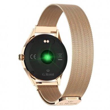 Išmanusis laikrodis GINO ROSSI SMARTWATCH SW017-1 4