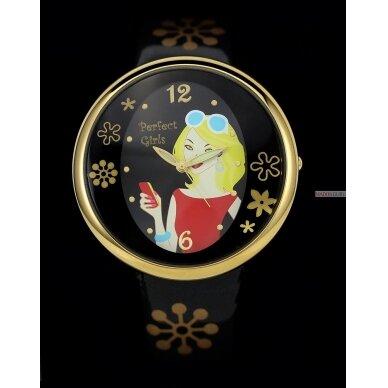 Jaunatviškas Perfect laikrodis PF12JA