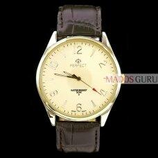 Klasikinio stiliaus Perfect laikrodis PFC141R