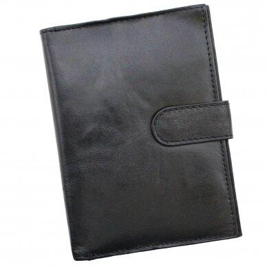 Kortelių ir dokumentų dėklas 10431BLS
