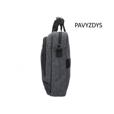 Krepšys nešiojamam kompiuteriui PIERRE CARDIN PC216212M 3