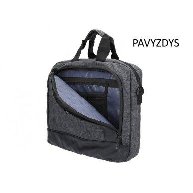 Krepšys nešiojamam kompiuteriui PIERRE CARDIN PC216212M 4