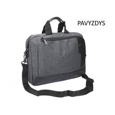 Krepšys nešiojamam kompiuteriui PIERRE CARDIN PC216212M 5