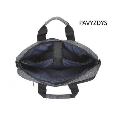 Krepšys nešiojamam kompiuteriui PIERRE CARDIN PC216212M 6