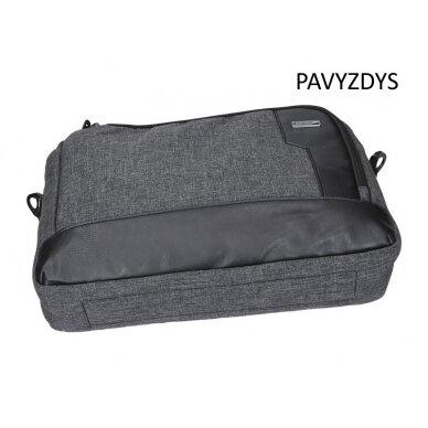 Krepšys nešiojamam kompiuteriui PIERRE CARDIN PC216212M 7