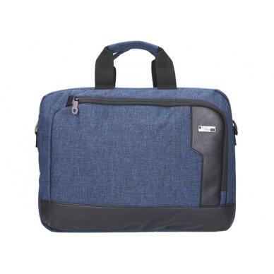 Krepšys nešiojamam kompiuteriui PIERRE CARDIN PC216212M