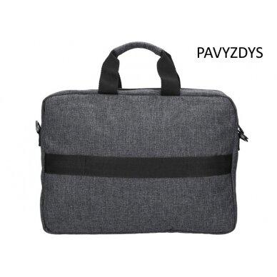 Krepšys nešiojamam kompiuteriui PIERRE CARDIN PC216212M 2