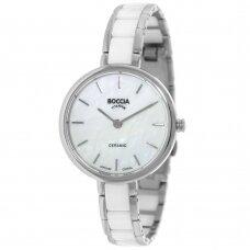 Laikrodis BOCCIA TITANIUM 3245-01
