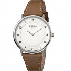 Laikrodis BOCCIA TITANIUM 3259-01