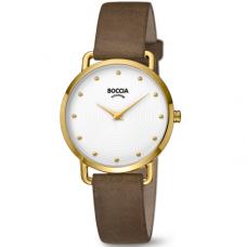 Laikrodis BOCCIA TITANIUM 3314-02