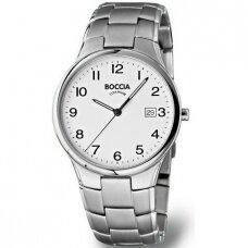 Laikrodis BOCCIA TITANIUM 3512-08