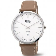 Laikrodis BOCCIA TITANIUM 3589-01