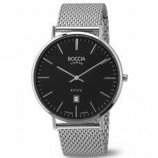 Laikrodis BOCCIA TITANIUM 3589-07