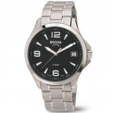 Laikrodis BOCCIA TITANIUM 3591-02
