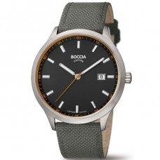 Laikrodis BOCCIA TITANIUM 3614-01