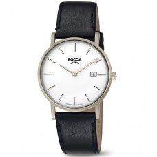 Laikrodis BOCCIA TITANIUM 3637-02