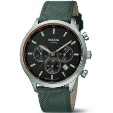 Laikrodis BOCCIA TITANIUM 3750-01