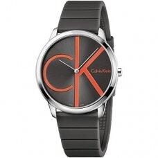 Laikrodis CALVIN KLEIN K3M211T3