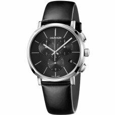 Laikrodis CALVIN KLEIN K8Q371C1