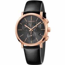 Laikrodis CALVIN KLEIN K8Q376C3