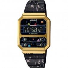 Laikrodis CASIO A100WEPC-1BER
