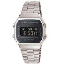 Laikrodis CASIO  A168WEM-1EF