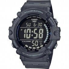 Laikrodis CASIO AE-1500WH-8BVEF