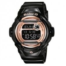Laikrodis CASIO  BABY-G BG-169G-1ER
