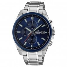 Laikrodis CASIO Edifice EFV-610DB-2AVUEF