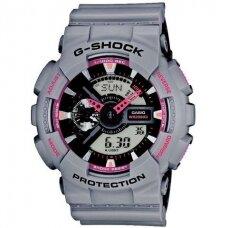 Laikrodis CASIO G-SHOCK GA-110TS-8A4