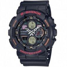 Laikrodis CASIO G-SHOCK GA-140-1A4ER