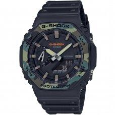 Laikrodis CASIO G-SHOCK GA-2100SU-1AER